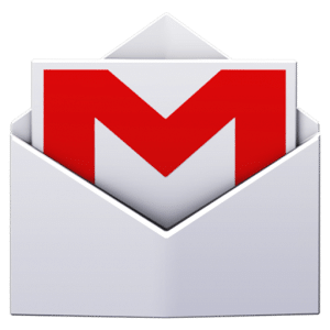 Icone de mail
