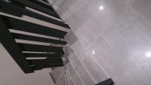 Escalier carreler